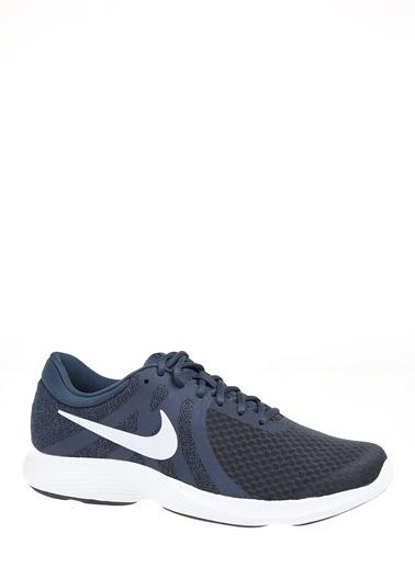 Nike Revolution 4 Eu Mavi